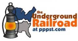 Latern clipart underground railroad