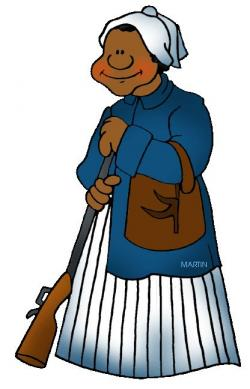Barack Obama clipart Harriet Tubman Clipart