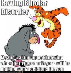 Lasagna clipart bipolar disorder