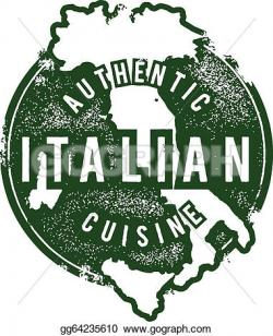 Italy clipart Italy Stamp Clip Art