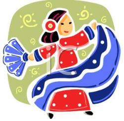 Spanish clipart hispanic culture