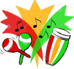 Cuba clipart music