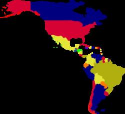 Latin clipart american