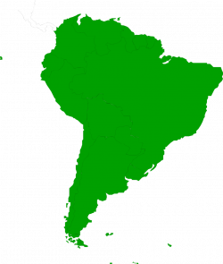 Latin clipart latin america