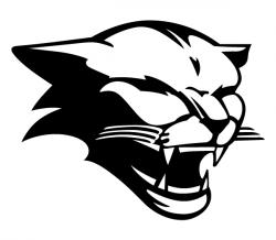 Logo clipart cougar