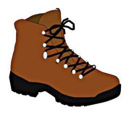 Boots clipart footwear