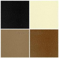 Leather Textures clipart sofa set