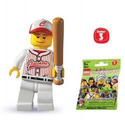 Lego clipart baseball