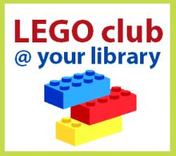 Lego clipart club