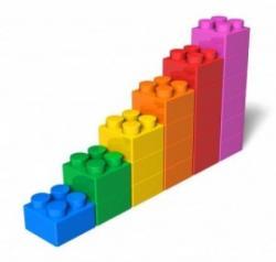 Lego clipart foundation