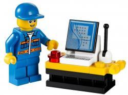 Lego clipart lego city
