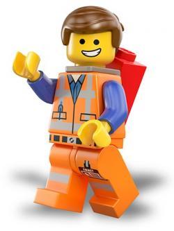 Lego clipart lego figure