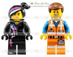 Lego clipart lego movie