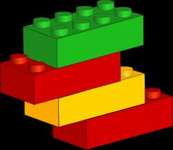 Lego clipart lego piece