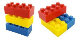 Lego clipart stack