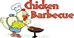 Barbecue Sauce clipart bbq chicken