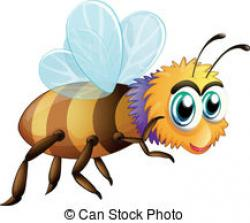 Legz clipart bee