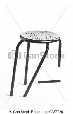 Legs clipart broken chair