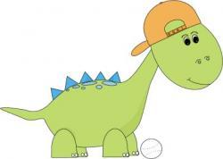 Spinosaurus clipart dino dan