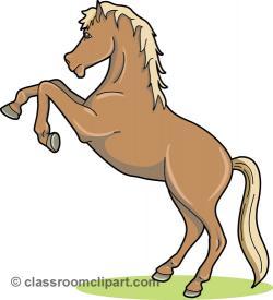 Legs clipart horse