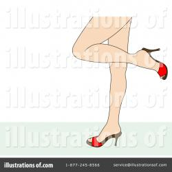 Legz clipart illustration