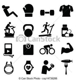 Leisure clipart active living