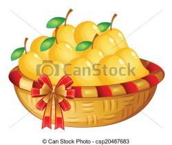 Mango clipart run