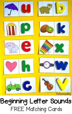 Letter clipart kindergarten centers