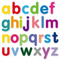 Letter clipart lowercase letter