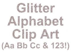 Silver clipart silver sparkle