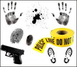 Rime clipart criminal justice