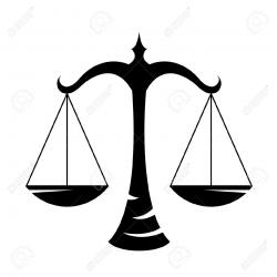 Libra clipart lawyer symbol
