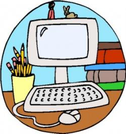 Library clipart media