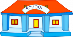 Place clipart school