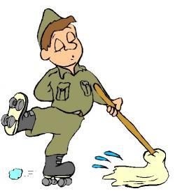 Men clipart clean