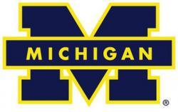 University Of Michigan Clipart