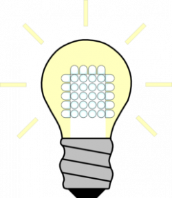 Lights clipart led