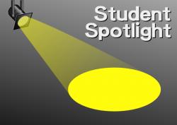 Lights clipart student spotlight