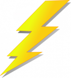 Flash clipart lighting