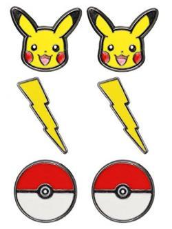 Pikachu clipart lightning