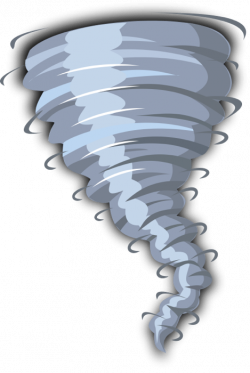 Tornado clipart extreme weather