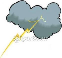 Cloud clipart storm cloud