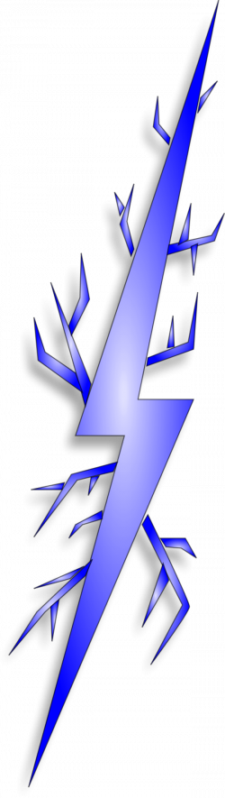 Thunder clipart electricity