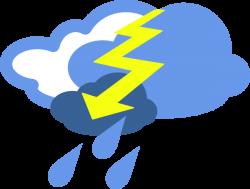 Breeze clipart severe weather