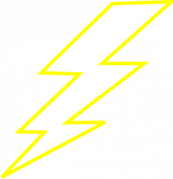 Lightening clipart zeus lightning bolt