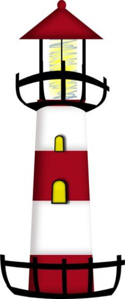 Lighthouse clipart leader in me