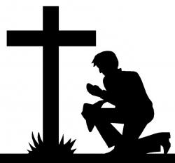 Camo clipart cross