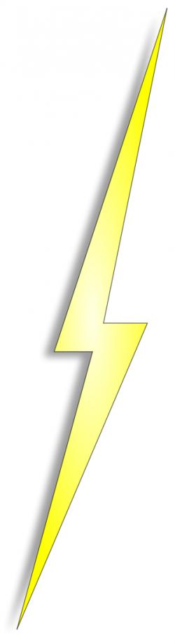 Thunder clipart lighting