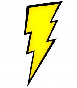 Zeus clipart thunder