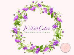 Lavender clipart lilac